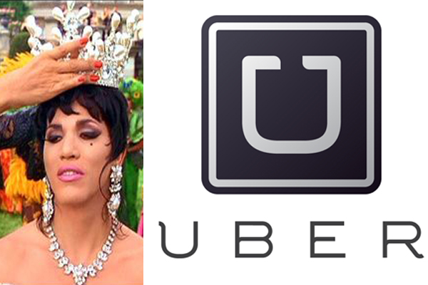 Rolling for Free: Uber to TRANSport Divas This Weekend
