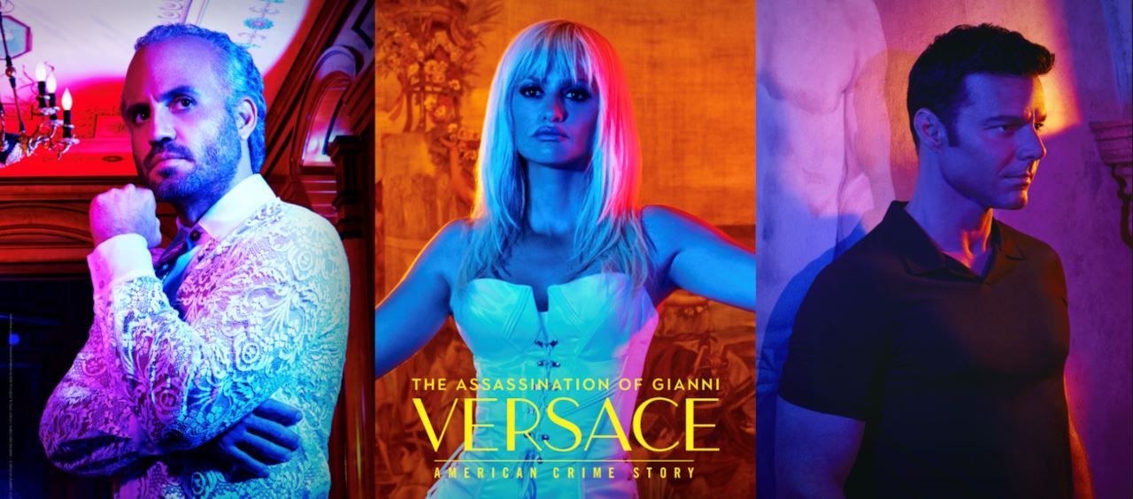 ACS: The Assassination Of Gianni Versace Finally Premieres Tomorrow Night, Are You Ready?