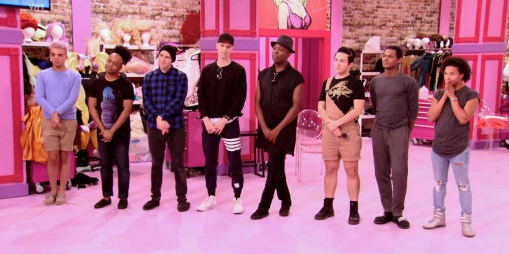 RUCAP All Stars 3, Episode 3: Lactose Intolerant
