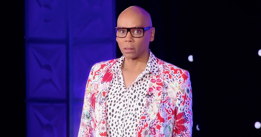 Trans Tensions Mount Following RuPaul's Head Scratching Statement