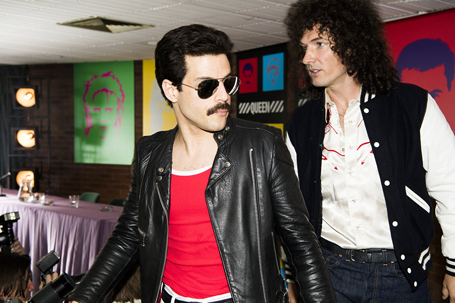 Bohemian Rhapsody's First Trailer Debuts And Draws Heavy Debate On Mercury's Portrayal