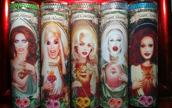 "Met Gala Opens Tonight: How Many ""Marys"" Will You Count?"