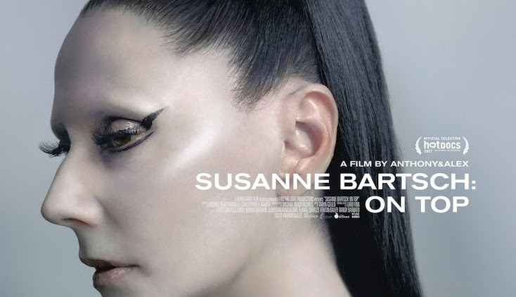 New Film Out Next Month Tells The Story Of Nighttime Queen Susanne Bartsch