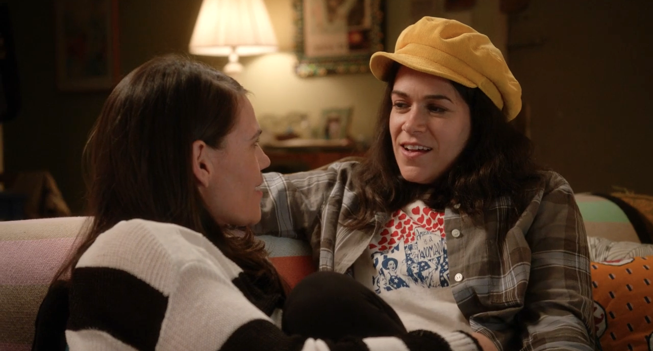 Did Broad City Handle Abbi's Sexual Revelation Correctly?
