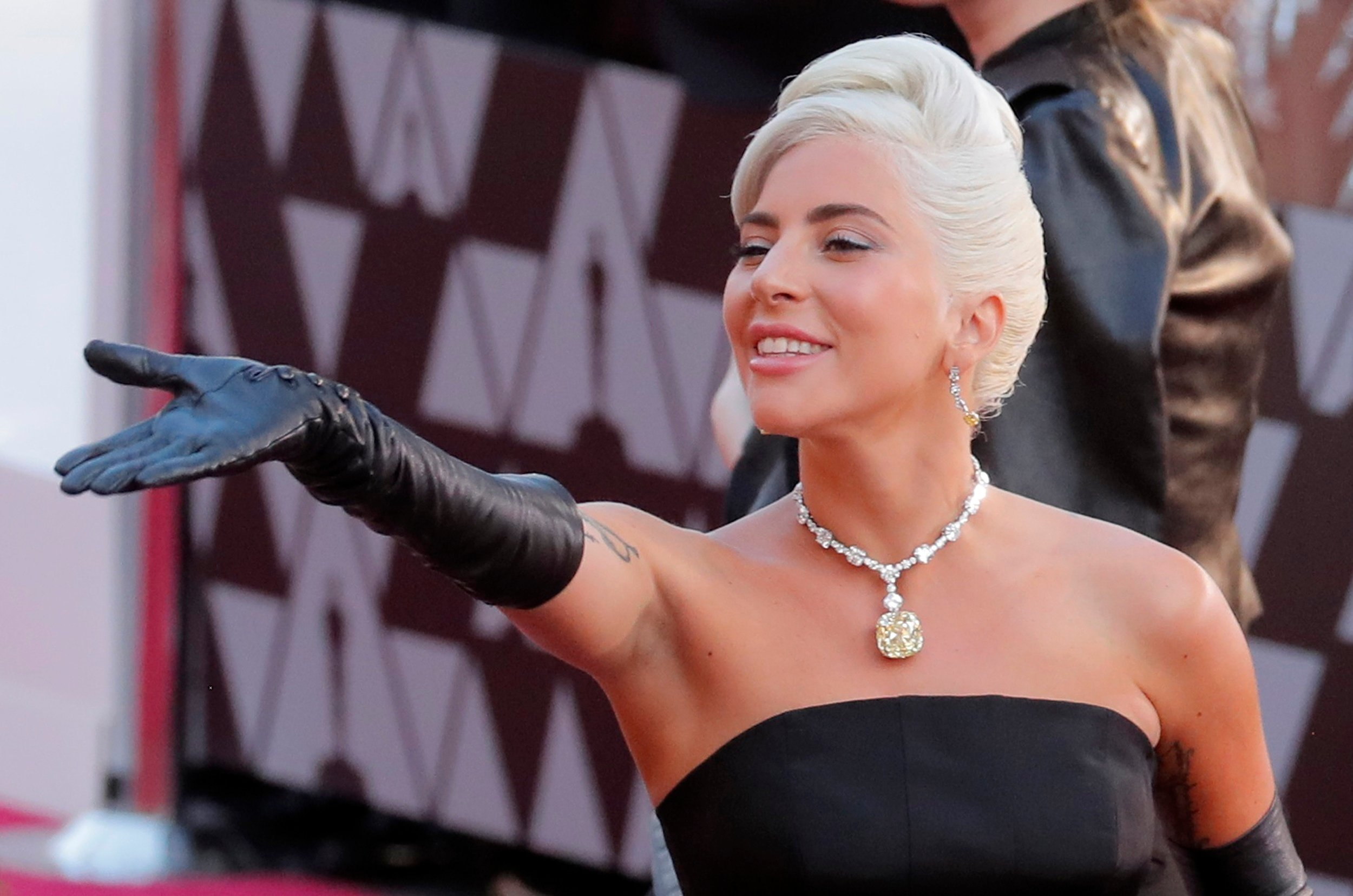 Lady Gaga Teases Sixth Studio Album
