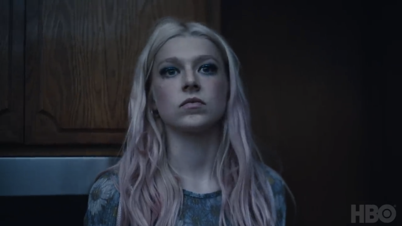 Five things you didn't know about 'Euphoria's' Hunter Schafer