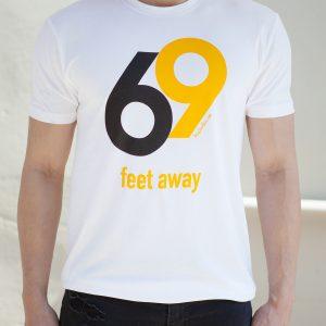 69 Feet Away