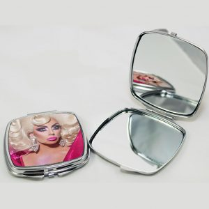 Stunning Mirror Compact