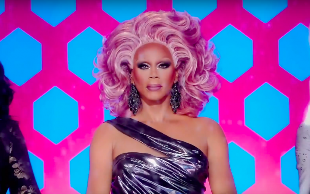 RuPaul's Drag Race S12 E6: The snowstorm that we all needed