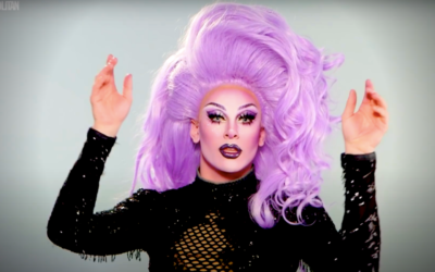 Drag Queen Makeup: Jan Sport   Cosmopolitan
