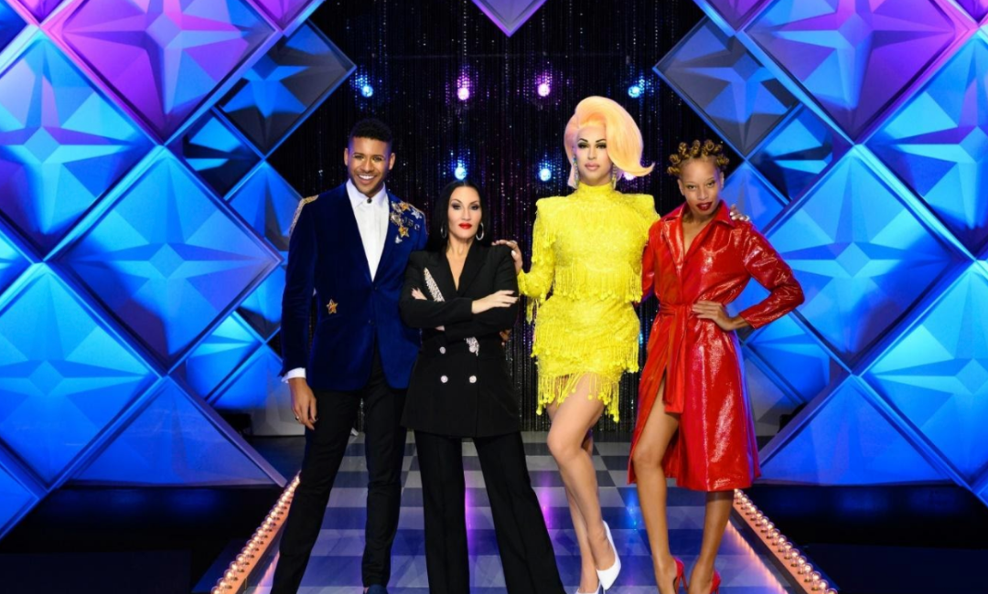 Canada's Drag Race Drops Sizzling Trailer and We're Soaking in the Syrup
