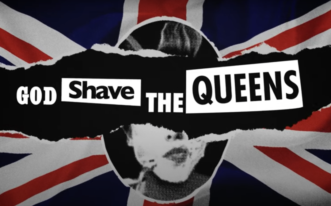 It's a Hairy Affair on God Shave The Queens