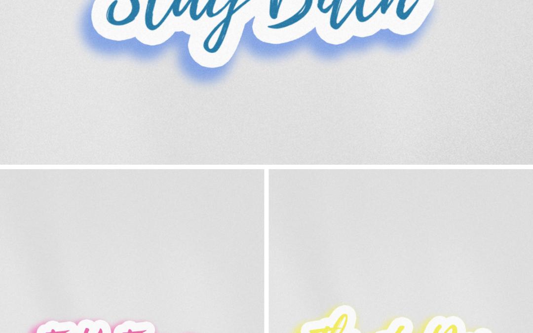 Diva Sticker Bundle